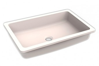 Lavabos bany Solid Surface Acrylic