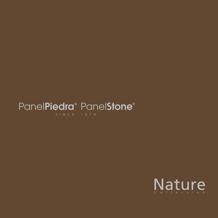 Panelpiedra Nature