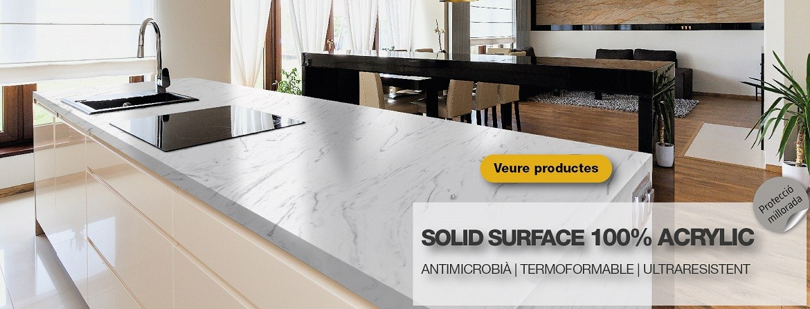 Solid Surface Acrylic